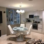 4a london kitchen interior design
