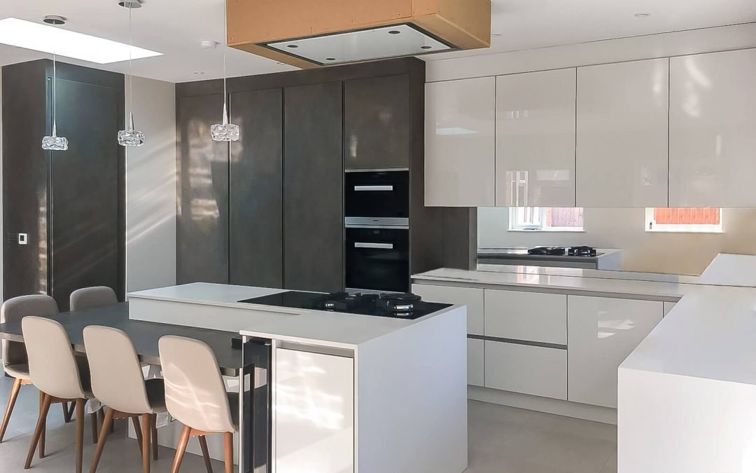 Why Choose Bespoke Kitchens