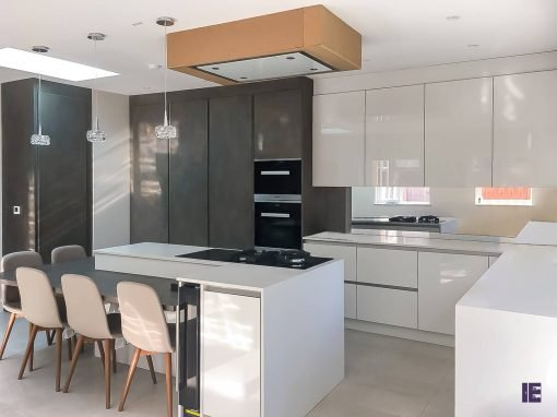 Bespoke Kitchen Battersea – South London