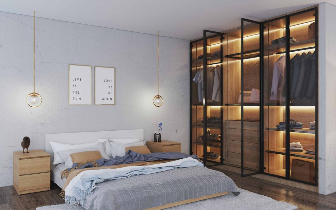Things you need to know about fitted wardrobes - Inspiredelements