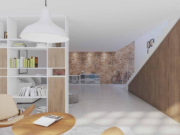 https://www.inspiredelements.co.uk/wp-content/uploads/2020/04/loft-angled-fitted-wardrobe-bokshelf-2-700x524.jpg