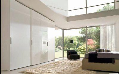 3 Benefits of Sliding Wardrobe Doors