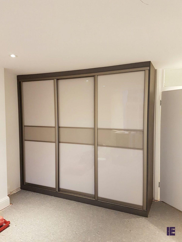 sliding wardrobe