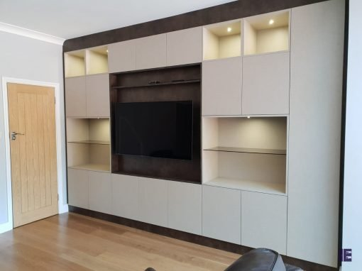 Bespoke TV Furniture Marble Arch – Westminster
