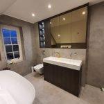 Bathroom Area White City - Hammersmith and Fulham