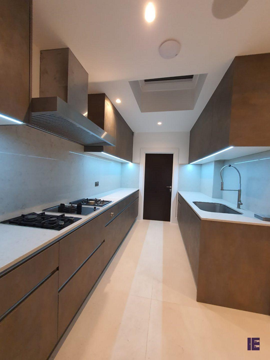 Bespoke Kitchen Chelsea