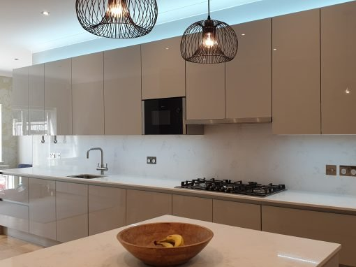 Bespoke Fitted Kitchen Chorleywood – Hertfordshire