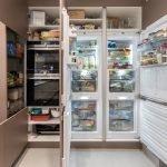 bespoke kitchen moor park