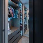 Internal storage drawers Chorleywood