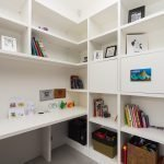 bespoke bookshelves furniture Westbury road,