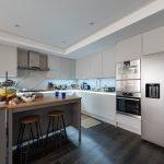 Bespoke kitchen Chorleywood