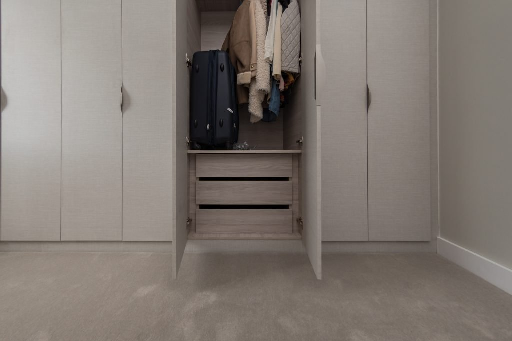 Fitted Wardrobes Golders Green