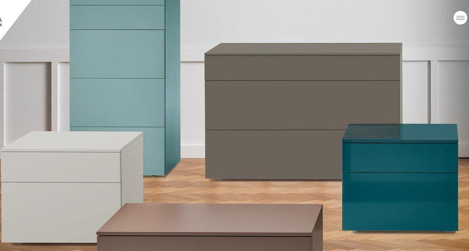 Storage cabinets Interior Designers