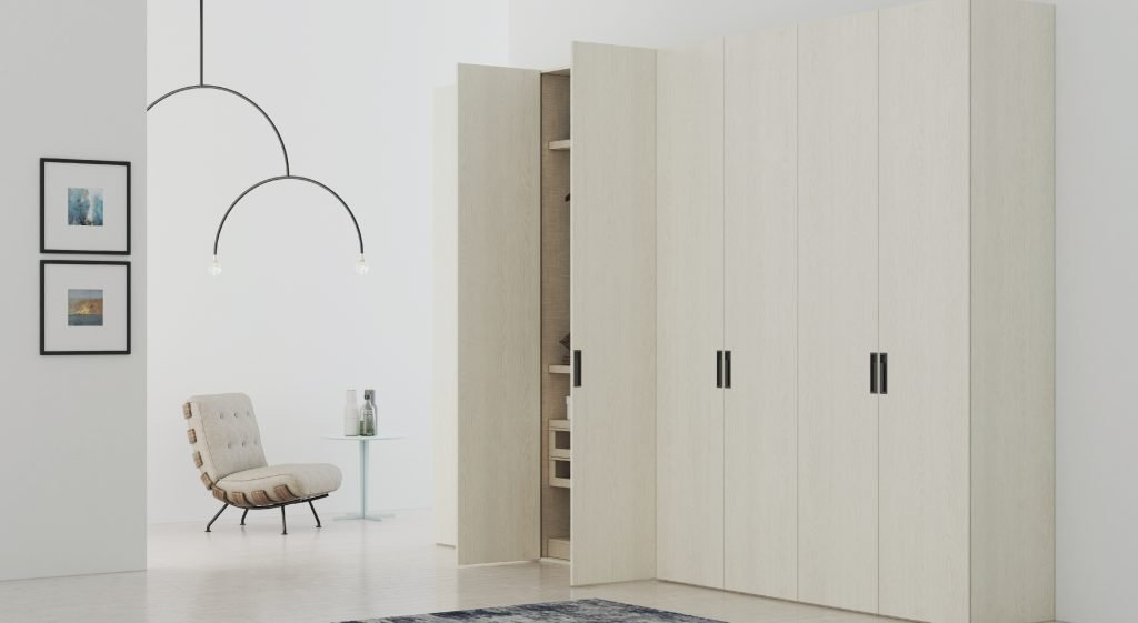 fiitted wardrobes