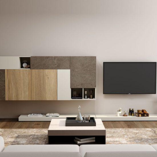 Bespoke TV furniture in london
