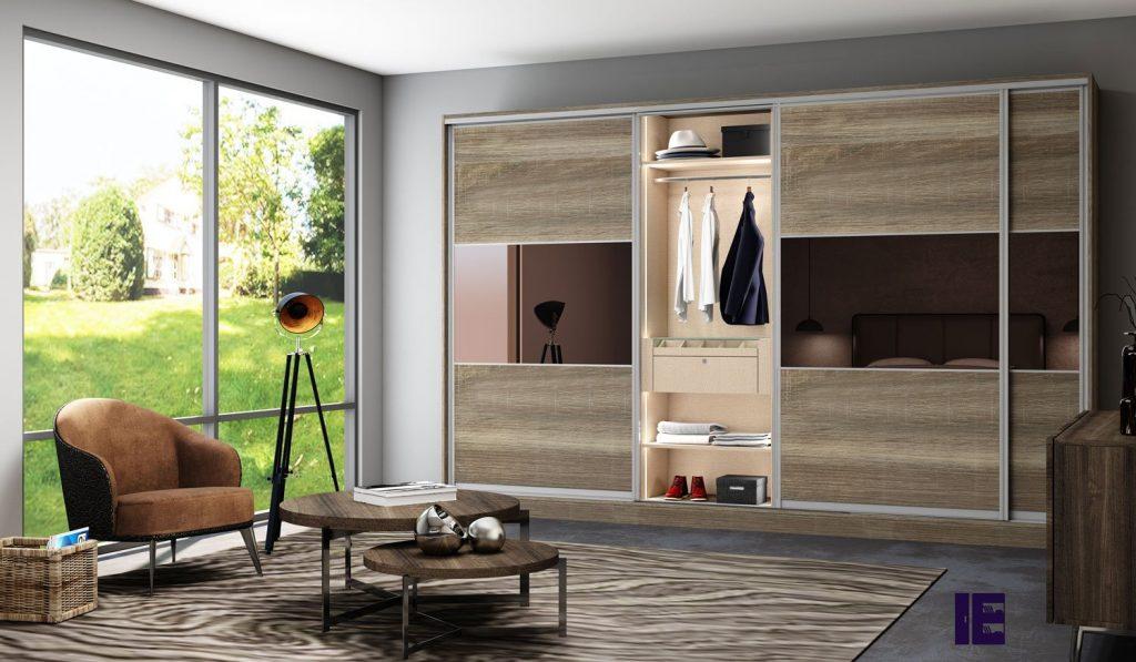 How To Install Your Sliding Wardrobe Doors