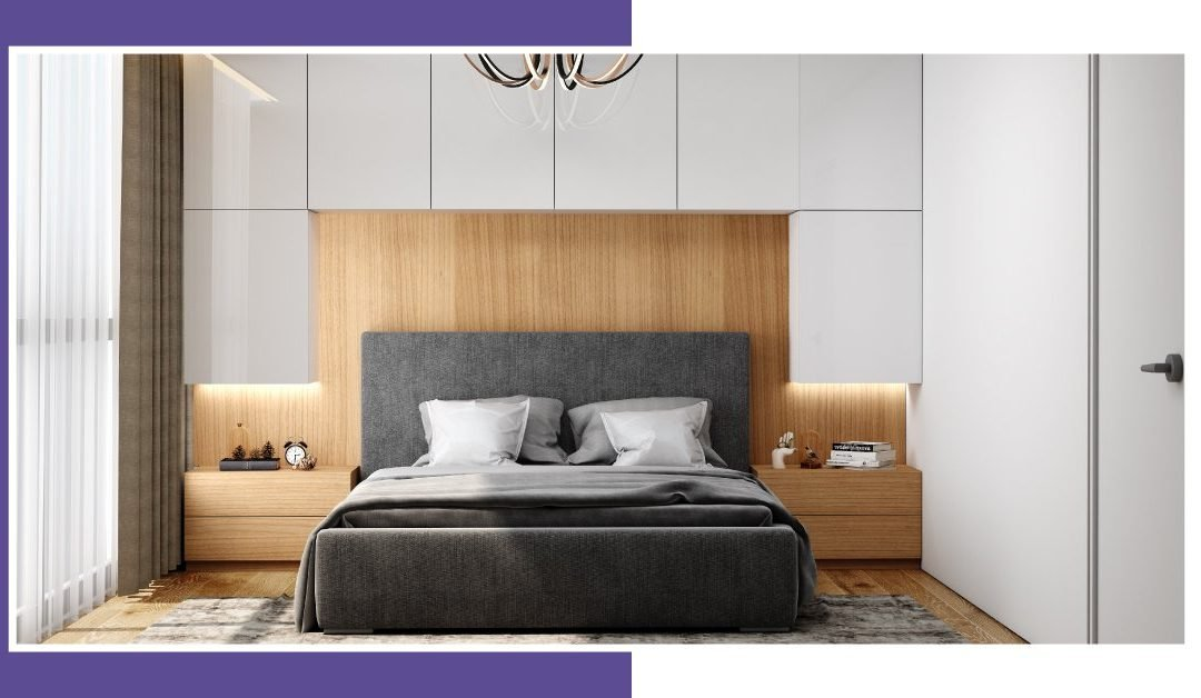 Modern Wardrobe Designs To Make Your Bedroom Stunning ...