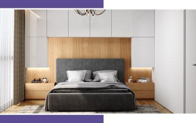 Modern Wardrobe Designs To Make Your Bedroom Stunning