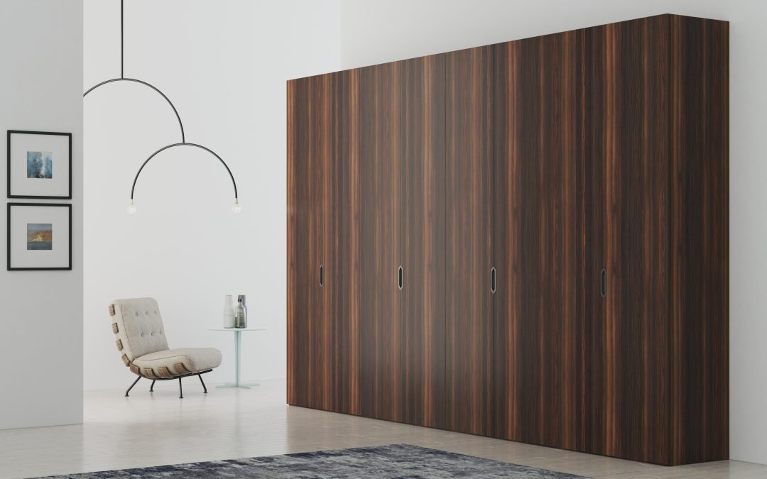 Top 25 Wooden Wardrobes Designs of 2021
