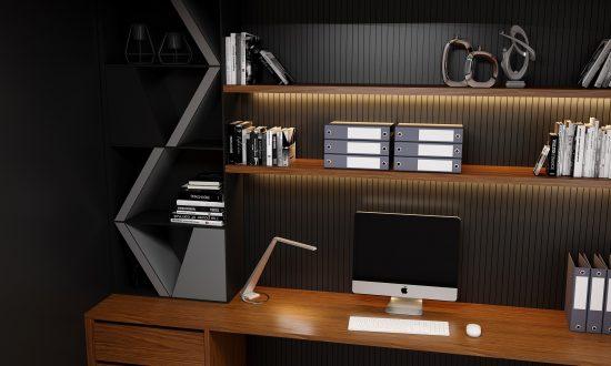 Bookshelves & Bookcases