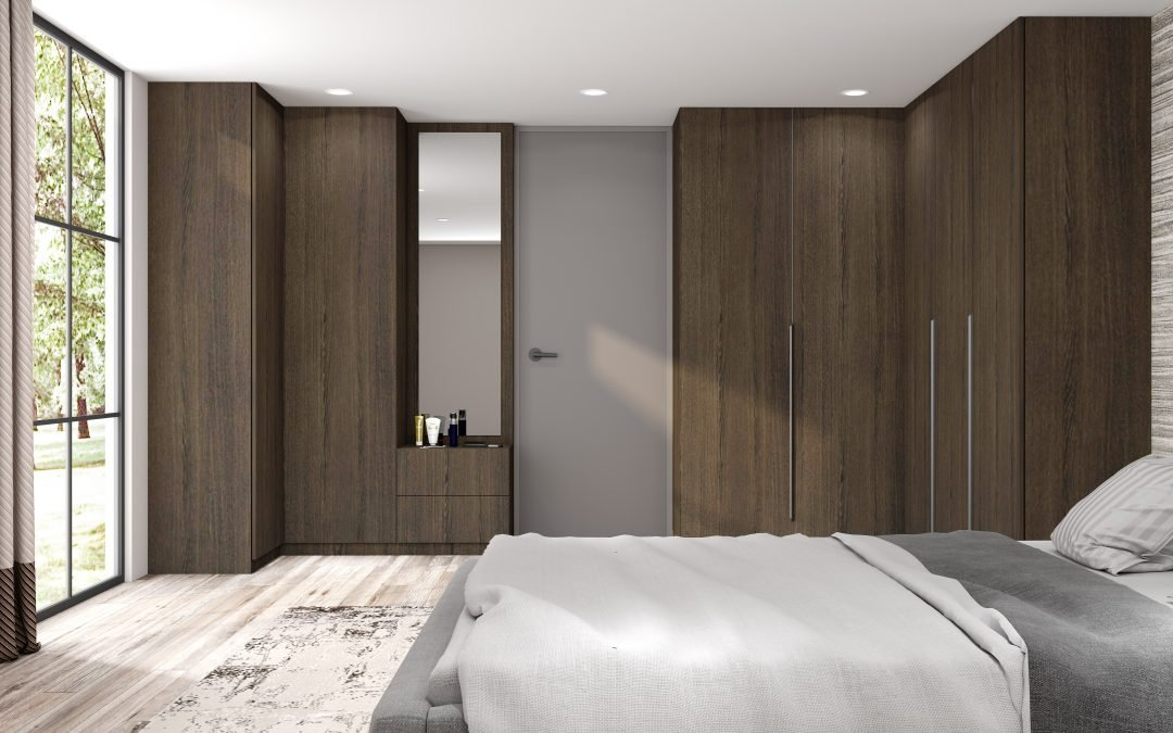 Top 20 Interior Fitted Wardrobe Design Ideas For The New Year