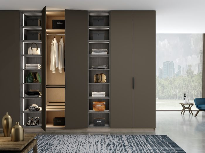 https://www.inspiredelements.co.uk/wp-content/uploads/2021/04/HInged-Fitted-wardrobe-with-open-shelf-unit-in-Lava-grey-and-sherwood-textured-finish-1-1-700x524.jpg
