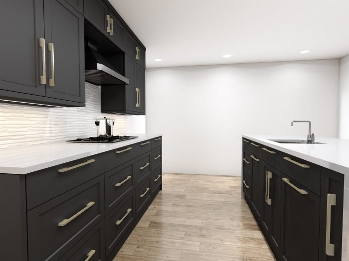 https://www.inspiredelements.co.uk/wp-content/uploads/2021/04/Shaker-style-L-shape-Kitchen-in-black-finish-with-Island_1-700x524.jpg