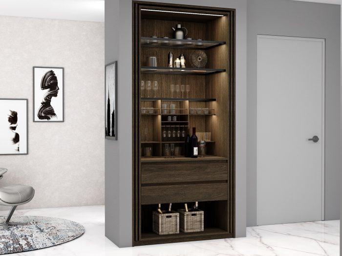 https://www.inspiredelements.co.uk/wp-content/uploads/2021/05/Bar-area-in-woodgrain-oak-finish-1-700x524.jpg