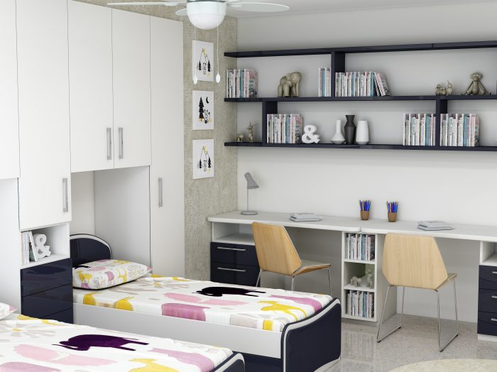 https://www.inspiredelements.co.uk/wp-content/uploads/2021/05/Children-room-fitted-wardrobe-storage-with-study-and-alcoves-in-alpine-white-and-indigo-blue-finish-1-700x524.jpg