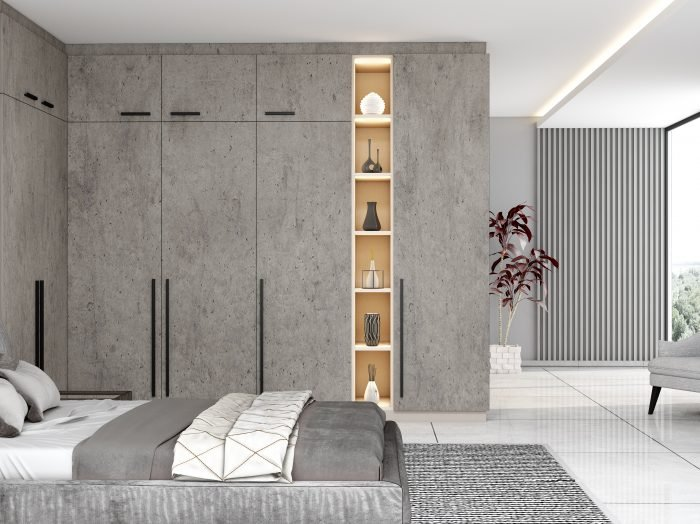 https://www.inspiredelements.co.uk/wp-content/uploads/2021/05/Fitted-Hinged-Corner-Wardrobes-in-concrete-finish-1-700x524.jpg