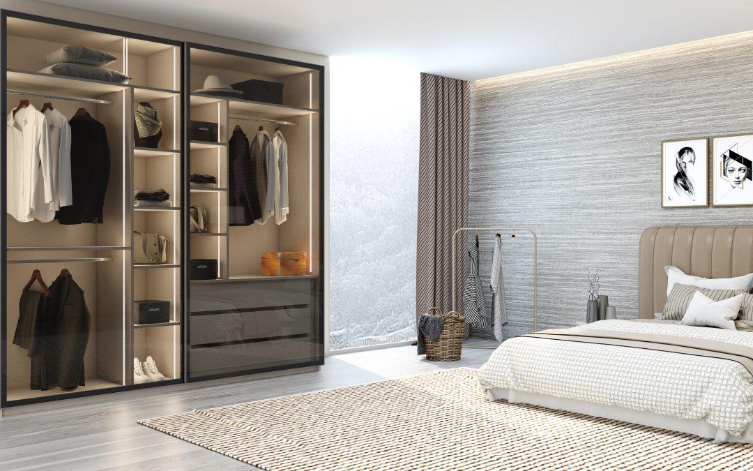 Sliding Wardrobe Solution For Every Interior