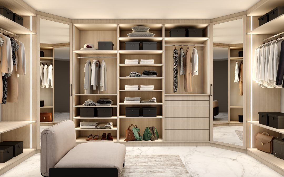 Top 10 things about Fitted Wardrobes useful in Home Improvements