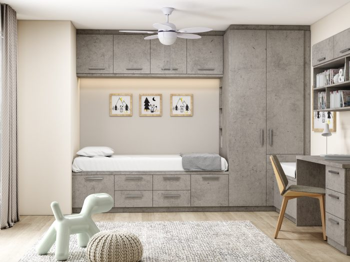 https://www.inspiredelements.co.uk/wp-content/uploads/2021/05/Small-bedroom-storage-in-concrete-finish-1-700x524.jpg