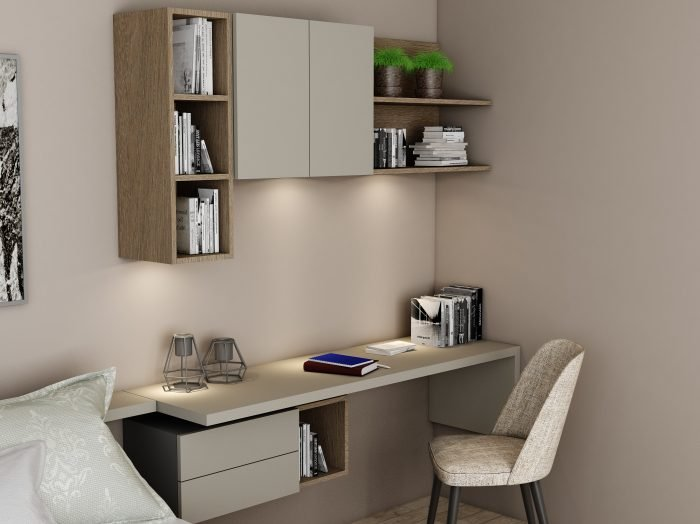 https://www.inspiredelements.co.uk/wp-content/uploads/2021/06/Desk-and-Home-Study-Unit-Storage-in-Combination-of-Aluminium-and-Beige-Grey-Lorenzo-Oak-2-700x524.jpg