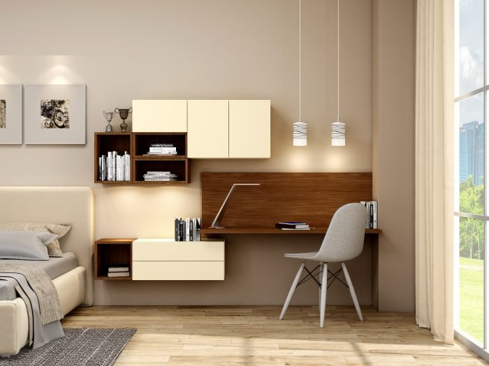 https://www.inspiredelements.co.uk/wp-content/uploads/2021/06/Desk-and-Study-Unit-Storage-in-Vanilla-Yellow-and-Lincoln-Walnut-2-1-700x524.jpg