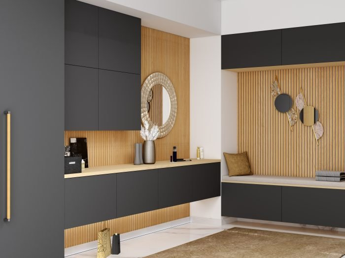 https://www.inspiredelements.co.uk/wp-content/uploads/2021/06/Dressing-table-with-floating-drawers-with-wardrobe-in-Graphite-matt-and-light-oak-finish-2-700x524.jpg