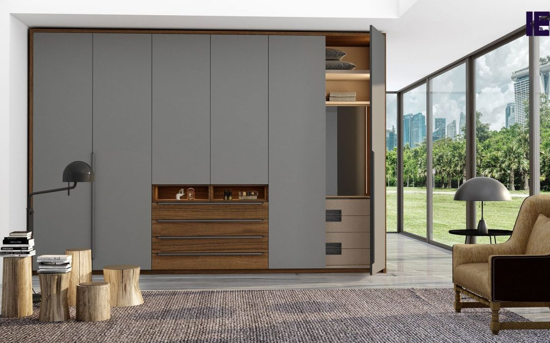 Key To Finding The Right Hinged Wardrobe