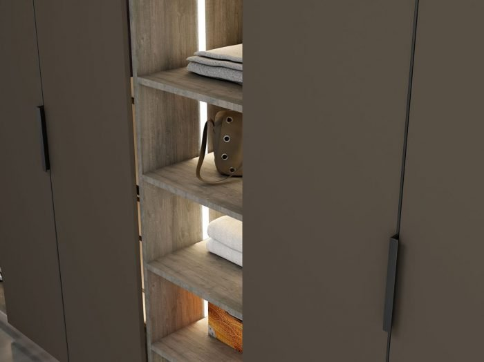 https://www.inspiredelements.co.uk/wp-content/uploads/2021/06/HInged-Fitted-wardrobe-with-open-shelf-unit-in-Lava-grey-and-sherwood-textured-finish-2-1-700x524.jpg