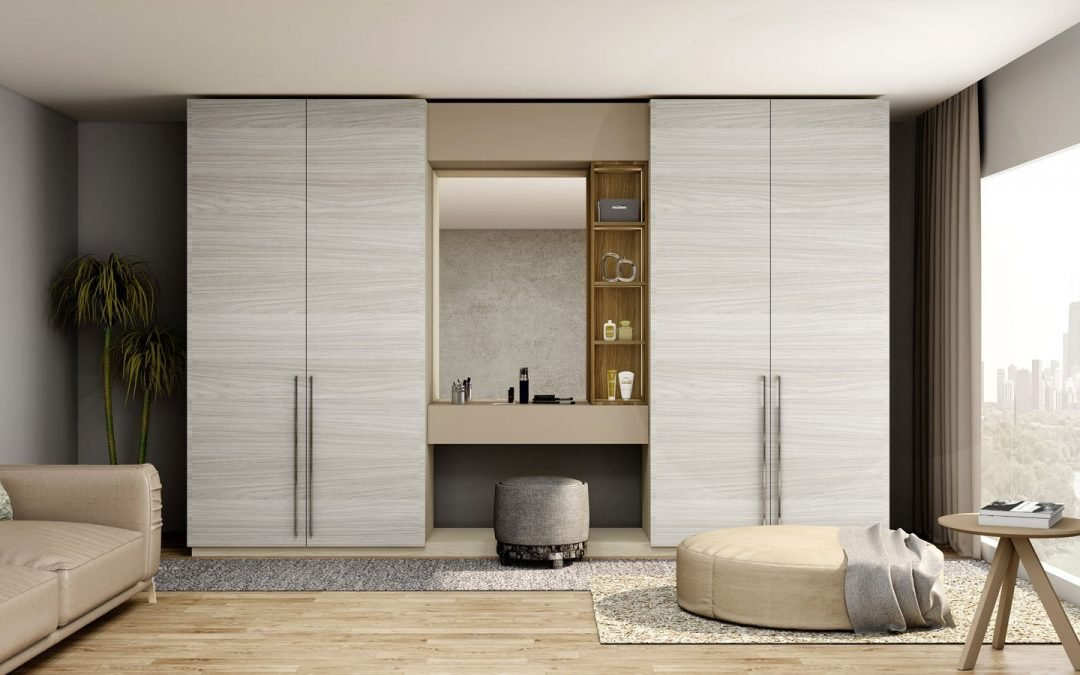 Introducing Our Fitted Cupboards Collection