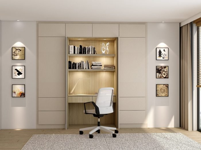 https://www.inspiredelements.co.uk/wp-content/uploads/2021/06/Study-Office-area-with-pocket-door-system-in-cream-leather-finish-2-700x524.jpg