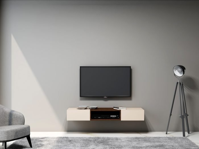 https://www.inspiredelements.co.uk/wp-content/uploads/2021/06/TV-unit-with-Drawers-in-Crema-Beige-and-center-Open-Box-in-Lincoln-Walnut-finish-1-700x524.jpg