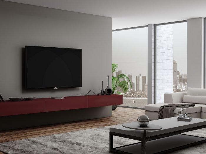 https://www.inspiredelements.co.uk/wp-content/uploads/2021/06/TV-unit-with-Storage-Drawers-in-Red-Velvet-finish-700x524.jpg
