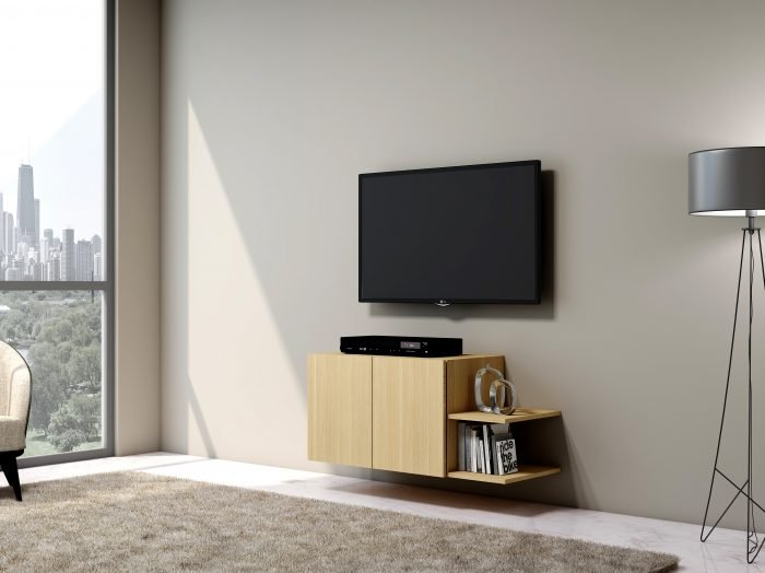 https://www.inspiredelements.co.uk/wp-content/uploads/2021/06/TV-unit-with-Storage-in-Base-unit-and-Two-Shelves-in-Kaisersberg-Oak-1-700x524.jpg