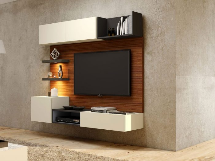 https://www.inspiredelements.co.uk/wp-content/uploads/2021/06/TV-unit-with-Storage-in-Drawer-Flap-ups-in-Alpine-WhiteOpen-Unit-and-Shelf-in-Dust-Grey-and-Back-Panel-in-Lincoln-Walnut-2-700x524.jpg