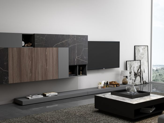 https://www.inspiredelements.co.uk/wp-content/uploads/2021/06/TV-unit-with-Storage-in-Flap-upsWall-Units-and-Open-shelf-units-in-Combination-of-Dark-Grey-Dark-Select-Walnut-and-Black-Marble-finish-700x524.jpg