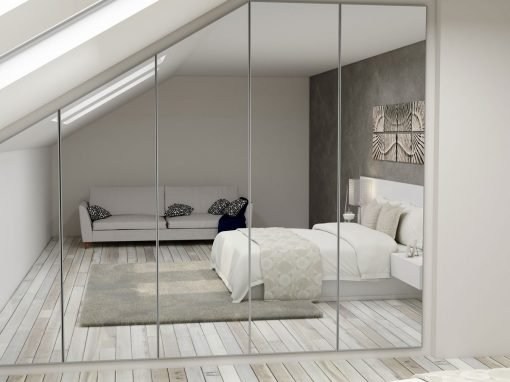 Fitted Small Bedrooms