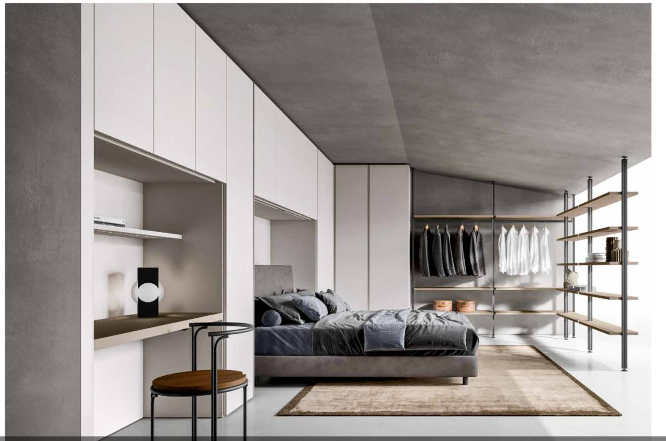 Fitted Corner Wardrobes