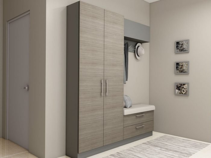 https://www.inspiredelements.co.uk/wp-content/uploads/2021/07/Hallway-storage-units-with-coat-hanger-in-woodgrain-and-dust-grey-finish_1-1-700x524.jpg