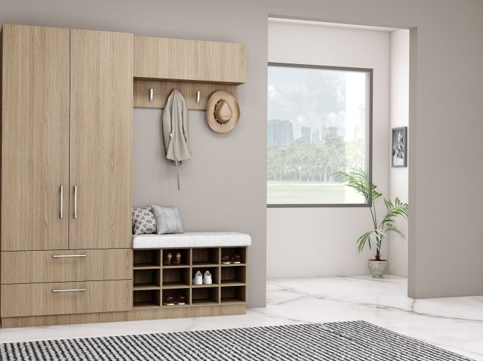 https://www.inspiredelements.co.uk/wp-content/uploads/2021/07/Hallway-unit-with-Storage-and-hangings-with-a-cushion-seating-finished-in-Grey-Vicenza-Oak-2-1-700x524.jpg