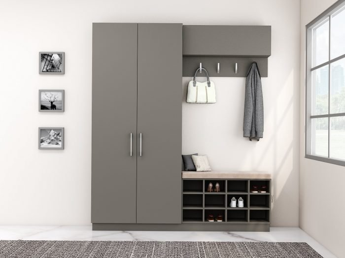 https://www.inspiredelements.co.uk/wp-content/uploads/2021/07/Hallway-unit-with-Storage-hangings-with-cushion-seating-finished-in-Onyx-Grey-2-700x524.jpg